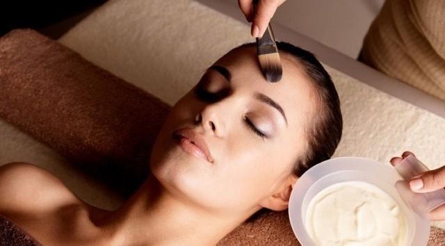 Zabieg i masaż twarzy - Bielsko-Biała (Golden SPA)