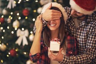 Szukasz prezentu na święta Bożego Narodzenia dla żony?