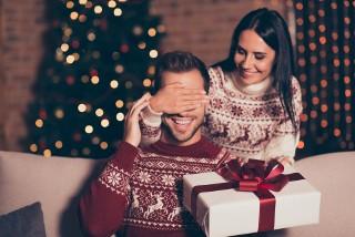 Jaki prezent na święta Bożego Narodzenia wybrać dla męża?