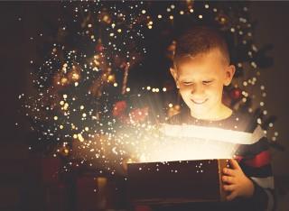 Jaki prezent na święta wybrać dla chłopca?