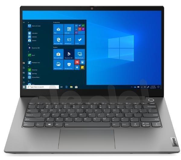"Lenovo ThinkBook 14 G2 ITL 14"" Intel Core i5-1135G7 - 8GB RAM - 512GB Dysk - Win10 Pro"