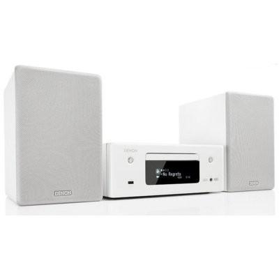 System muzyczny DENON CEOL N11 Biały