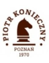 Logo firmy Rymarz PPHU Piotr Konieczny