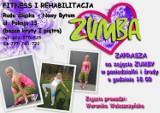 Logo firmy Rehabilitacja i Fitness