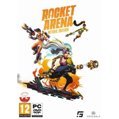 Rocket Arena Edycja Mityczna Gra PC ELECTRONIC ARTS