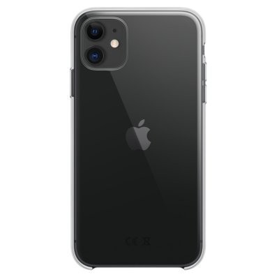 Clear Case do iPhone 11 MWVG2ZM/A Etui APPLE