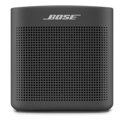 SoundLink Color II Czarny Głośnik Bluetooth BOSE