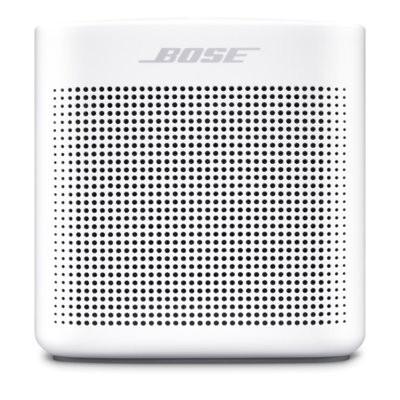 SoundLink Color II Biały Głośnik Bluetooth BOSE