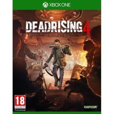 Dead Rising 4 Gra xbox one CENEGA