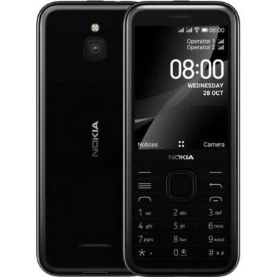 8000 4G DS Telefon komórkowy NOKIA