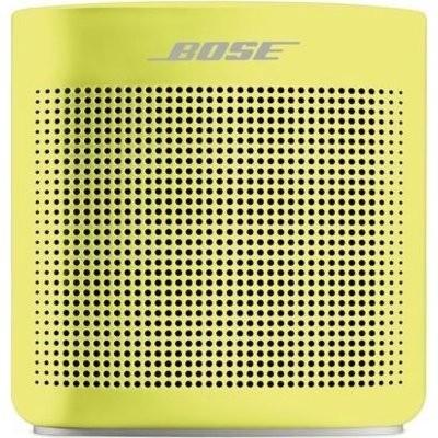 SoundLink Color II Citron Głośnik Bluetooth BOSE