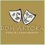 Logo firmy Dom Aktora