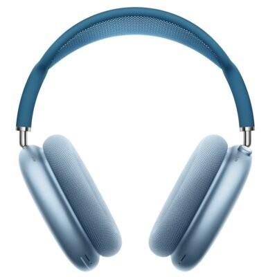 AirPods Max MGYL3ZM/A Błekitny Słuchawki APPLE