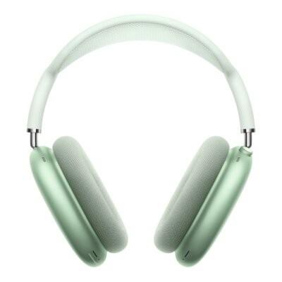 AirPods Max MGYN3ZM/A Zielony Słuchawki APPLE