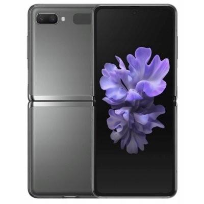 "Smartfon SAMSUNG Galaxy Z Flip 8/256GB 5G 6.7"" Szary SM-F707"
