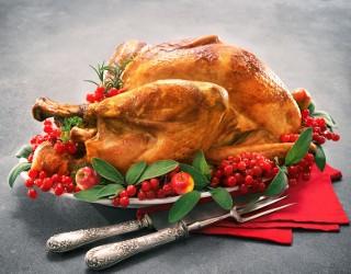Dzisiaj Amerykanie obchodzą Święto Dziękczynienia. Co o nim wiesz?