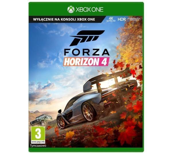 Forza Horizon 4 Xbox One / Xbox Series X