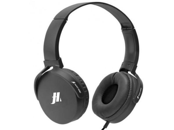 SBS Music Hero Slight Jack 3.5 Czarne