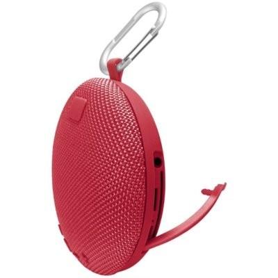 Głośnik mobilny PLATINET Cross PMG14 Czerwony