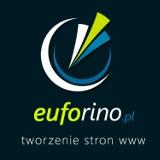 Logo firmy Euforino - Tworzenie stron www