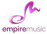 Logo firmy Empire Music- Agencja Artystyczna