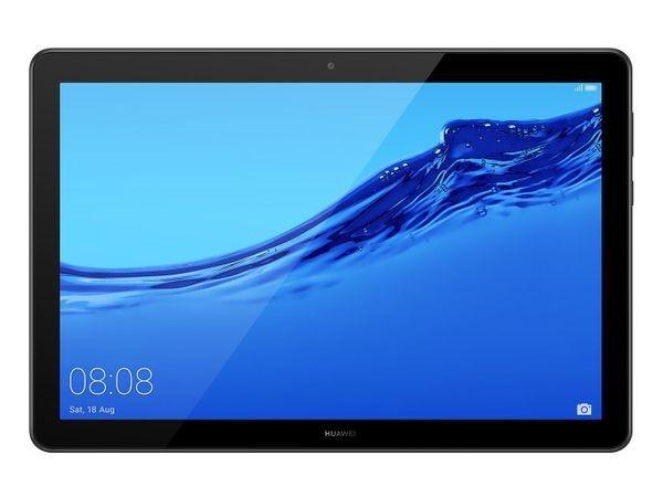 """HUAWEI MediaPad T5 10"""" WiFi 32 GB Czarny"""