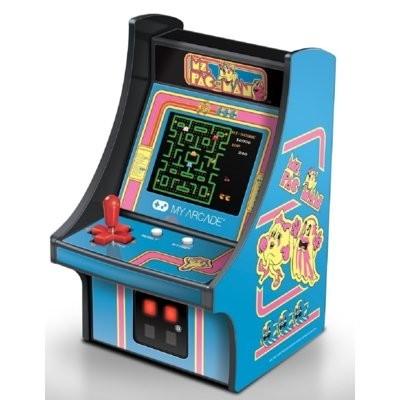 Konsola MY ARCADE Micro Player - Pac Man