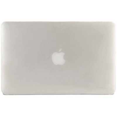Etui na laptopa TUCANO Nido Hard Shell do MacBook Air 13 cali Przezroczysty