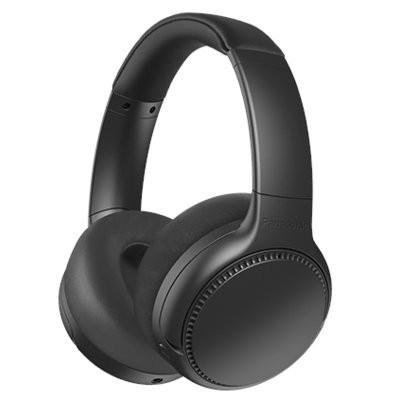 Słuchawki bezprzewodowe PANASONIC RB-M700B Czarny