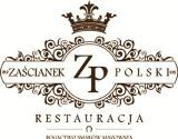 Logo firmy Restauracja Zaścianek Polski