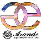 Logo firmy Arande Swarovski Biżuteria