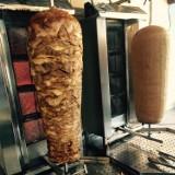Logo firmy Dziki Baran Kebab Gniezno