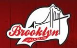 Logo firmy Brooklyn Pizza Club
