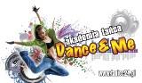 Logo firmy Akademia Tańca DANCE&ME