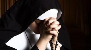 Czy nadajesz się na zakonnicę?
