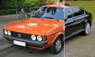 Jak zmieniły się kultowe modele samochodów? Porównanie