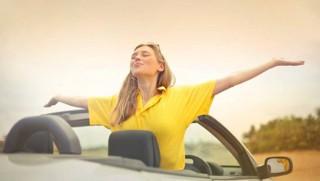 Jazda w upały. Jak ochronić siebie i samochód przed temperaturą?
