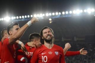Sukcesy polskich piłkarzy za granicą w minionym sezonie