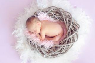 Przesądy związane z narodzinami dziecka