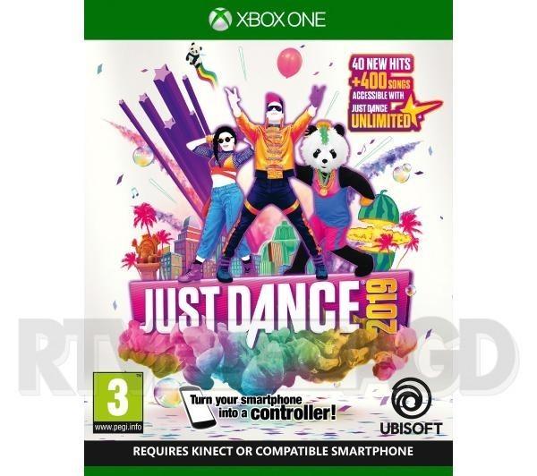 Just Dance 2019 Xbox One / Xbox Series X