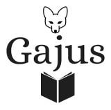Logo firmy Agencja Wydawnicza Gajus