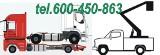 Logo firmy Pomoc Drogowa do 14 ton transport maszyn sam.ciężarowych duża Auto-laweta