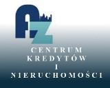 Logo firmy AZ - Centrum Kredytów i Nieruchomości