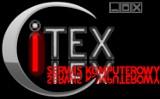 Logo firmy ITEX Serwis komputerowy Świdnik
