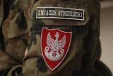 Logo firmy Związek Strzelecki Oddział Skierniewice