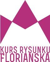 Logo firmy Kurs Rysunku Floriańska