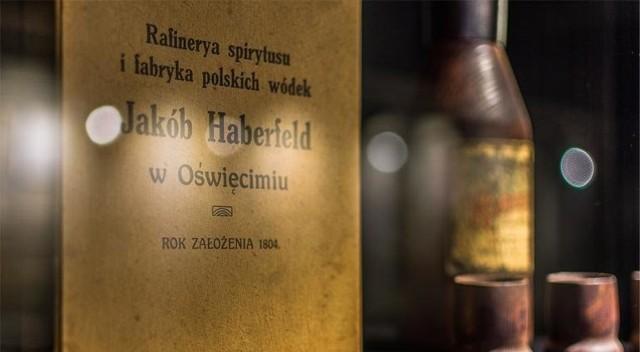 Zwiedzanie Muzeum Wódki Jakob Haberfeld Story - Kraków (1 osoba)