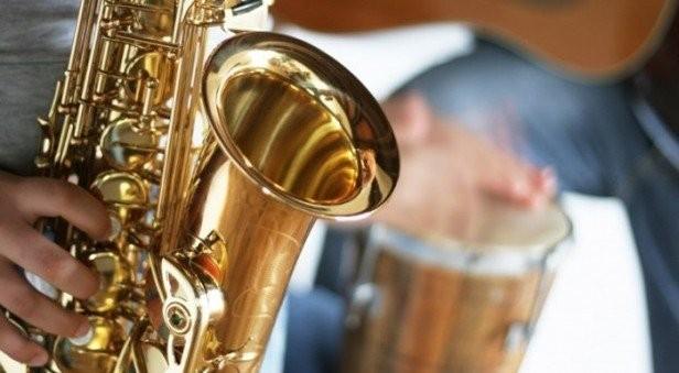 Nauka gry na saksofonie - Kraków