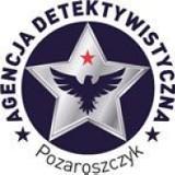 Logo firmy Detektyw Piotr Pozaroszczyk