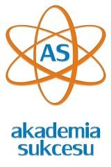 Logo firmy Centrum Edukacji Akademia Sukcesu